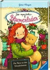 Der magische Blumenladen, Band 4: Die Reise zu den Wunderbeeren - Bild 2 - Klicken zum Vergößern