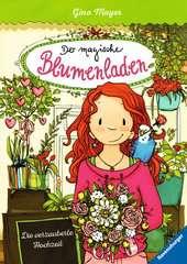 Der magische Blumenladen, Band 5: Die verzauberte Hochzeit Bücher;Kinderbücher - Bild 1 - Ravensburger