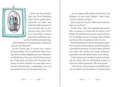 Der magische Blumenladen, Band 5: Die verzauberte Hochzeit - Bild 5 - Klicken zum Vergößern