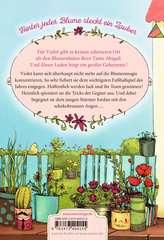Der magische Blumenladen, Band 7: Das verhexte Turnier - Bild 3 - Klicken zum Vergößern