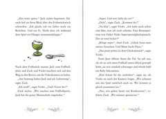 Der magische Blumenladen, Band 7: Das verhexte Turnier - Bild 5 - Klicken zum Vergößern