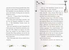 The Magical Flower Shop (Vol. 9): Dangerous School Magic - image 4 - Click to Zoom