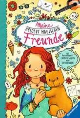 Meine absolut magischen Freunde - Freundebuch - Bild 1 - Klicken zum Vergößern