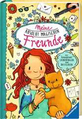 My Totally Magical Friends – Friendship Book - image 2 - Click to Zoom