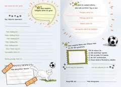 Meine absolut magischen Freunde - Freundebuch - Bild 5 - Klicken zum Vergößern