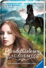 Pferdeflüsterer-Academy, Band 2: Ein geheimes Versprechen - Bild 2 - Klicken zum Vergößern