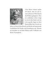 Pferdeflüsterer-Academy, Band 2: Ein geheimes Versprechen - Bild 3 - Klicken zum Vergößern