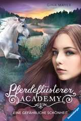 Horse Whisperer Academy (vol. 3): A Dangerous Beauty - image 1 - Click to Zoom