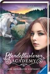 Horse Whisperer Academy (vol. 3): A Dangerous Beauty - image 2 - Click to Zoom