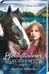 Horse Whisperer Academy (Vol. 4): Broken Trust - image 2 - Click to Zoom