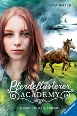 The Horse Whisperer Academy (Vol. 5): Fragile Dreams - image 1 - Click to Zoom