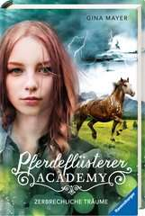 The Horse Whisperer Academy (Vol. 5): Fragile Dreams - image 2 - Click to Zoom