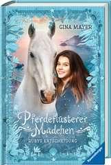 Pferdeflüsterer-Mädchen, Band 1: Rubys Entscheidung - image 2 - Click to Zoom