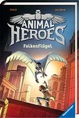Animal Heroes, Band 1: Falkenflügel Bücher;Kinderbücher - Bild 2 - Ravensburger