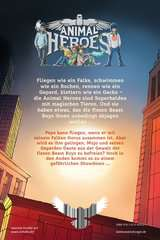 Animal Heroes (Vol. 1): Falcon Wings - image 3 - Click to Zoom