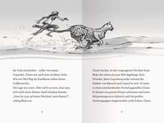 Animal Heroes (Vol. 4): Cheetah Paws - image 4 - Click to Zoom