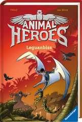 Animal Heroes (Vol. 5): Iguana Bite - image 2 - Click to Zoom