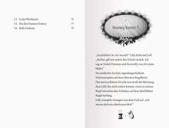 Lillys magische Schuhe, Band 1: Die geheime Werkstatt - Bild 4 - Klicken zum Vergößern