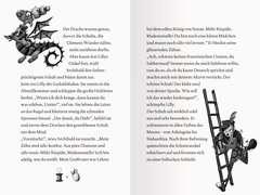 Lillys magische Schuhe, Band 1: Die geheime Werkstatt - Bild 5 - Klicken zum Vergößern