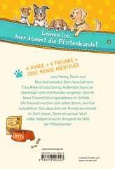 Die Pfotenbande, Band 1: Lotta rettet die Welpen Bücher;Kinderbücher - Bild 3 - Ravensburger
