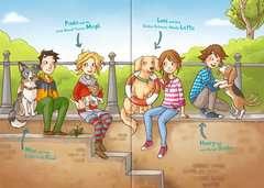 Die Pfotenbande, Band 1: Lotta rettet die Welpen Bücher;Kinderbücher - Bild 4 - Ravensburger