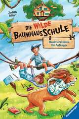The Wild Tree House School (Vol. 1): Taming Wild Animals for Beginners - image 1 - Click to Zoom