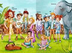 The Wild Tree House School (Vol. 1): Taming Wild Animals for Beginners - image 6 - Click to Zoom