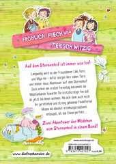 Die frechen Vier, Band 1 & 2: Abenteuer auf dem Sternenhof Bücher;Kinderbücher - Bild 3 - Ravensburger