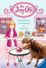 The Pony Café (Vol. 1): Chocolate Cake for Breakfast - image 1 - Click to Zoom