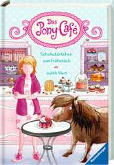 The Pony Café (Vol. 1): Chocolate Cake for Breakfast - image 2 - Click to Zoom