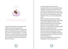 The Pony Café (Vol. 1): Chocolate Cake for Breakfast - image 6 - Click to Zoom