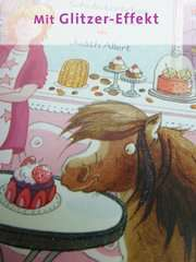 The Pony Café (Vol. 1): Chocolate Cake for Breakfast - image 7 - Click to Zoom
