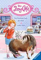 The Pony Café (Vol. 4): The Friskiest Kid Ever - image 1 - Click to Zoom