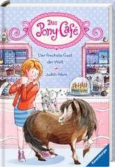 The Pony Café (Vol. 4): The Friskiest Kid Ever - image 2 - Click to Zoom