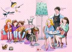 The Pony Café (Vol. 4): The Friskiest Kid Ever - image 4 - Click to Zoom