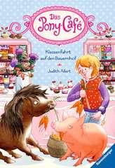 The Pony Café (Vol. 6): Field Trip to the Farm - image 1 - Click to Zoom