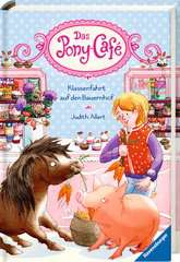 The Pony Café (Vol. 6): Field Trip to the Farm - image 2 - Click to Zoom