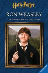Harry Potter™. Die Highlights aus den Filmen. Ron Weasley™ Bücher;Kinderbücher - Bild 1 - Ravensburger