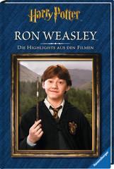 Harry Potter™. Die Highlights aus den Filmen. Ron Weasley™ Bücher;Kinderbücher - Bild 2 - Ravensburger