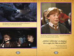 Harry Potter™. Die Highlights aus den Filmen. Ron Weasley™ Bücher;Kinderbücher - Bild 4 - Ravensburger