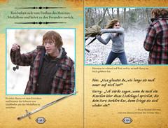 Harry Potter™. Die Highlights aus den Filmen. Ron Weasley™ Bücher;Kinderbücher - Bild 5 - Ravensburger