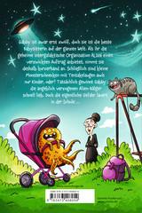 Gabby Galaktisch. Die beste Nanny des Planeten Bücher;Kinderbücher - Bild 3 - Ravensburger