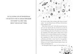 Gabby Galaktisch. Die beste Nanny des Planeten Bücher;Kinderbücher - Bild 5 - Ravensburger