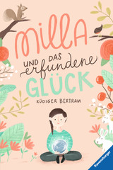 Milla und das erfundene Glück Bücher;Kinderbücher - Bild 1 - Ravensburger