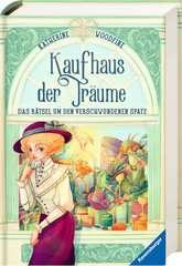 Kaufhaus der Träume, Band 1:  Das Rätsel um den verschwundenen Spatz Bücher;Kinderbücher - Bild 2 - Ravensburger