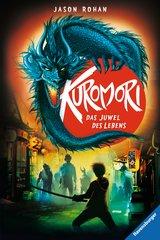 Kuromori, Band 3: Das Juwel des Lebens - Bild 1 - Klicken zum Vergößern