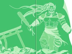 Kuromori, Band 3: Das Juwel des Lebens - Bild 4 - Klicken zum Vergößern