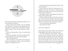 Kuromori, Band 3: Das Juwel des Lebens - Bild 5 - Klicken zum Vergößern