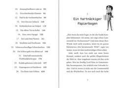 Die Bratwurstzipfel-Detektive und das Geheimnis des Rollkoffers - Bild 5 - Klicken zum Vergößern