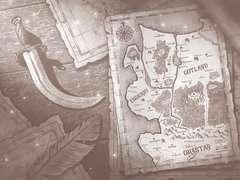 Podkin Einohr, Band 2: Das Geheimnis im Finsterbau - Bild 4 - Klicken zum Vergößern